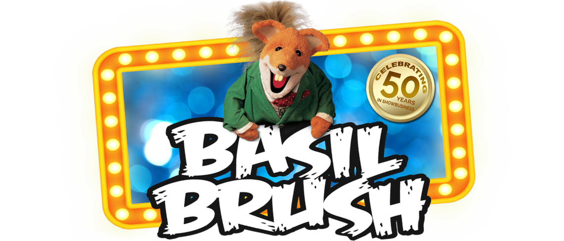 Basil Brush - HOME